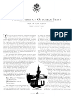 Halil İnalcık -Foundation of Ottoman State.pdf
