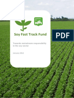 Fast Track Soy
