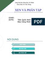 Phan Tap Dan Xen