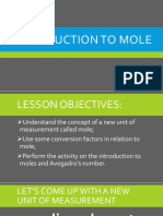INTRODUCTION TO MOLE.pptx