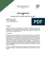 GUÍA DE LABORATORIO LME-N°2