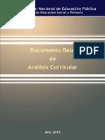 DocumentoFinalAnalisisCurricular_agosto2015