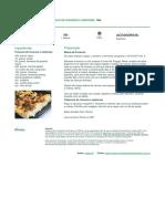 Focaccia de Chourico e Azeitonas - Imagem Principal - 2016-09-12