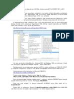Microsoft - Securizarea Dispozitivelor USB Disk Folosind Numai ACTIVE DIRECTORY & GPO