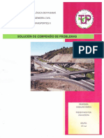 Compendio de Problemas TRANSPORTE II