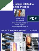 Sao Paulo 大 Foam Plastics Cored Pannel