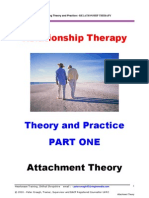 36815124 Relationship Therapy Part One Attachment Theory (2)