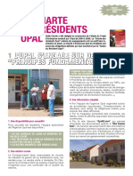 Charte Resident