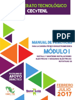 MP Electromecánica M1 S2 Año FM
