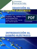 Introduccion Al Diseño Electrico