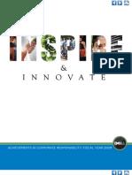 Dell CR Summary Report FINAL