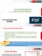PPT_ Escalafon 2017_Jose Iparraguirre