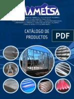 CATALOGO DE PRODUCTOS  MAMETSA - @.pdf