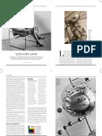 Bauhaus 100 en L'officele Argentina