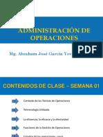Semana 01 - Administración de Operaciones.pdf