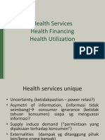 5. Health Services