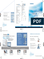 Folder Pentra 60ES