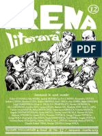 Arena Literara nr .12 , ianuarie - martie 2019