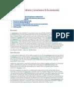 Repercusión Sanitaria y Económica de La Neumonía