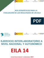 112607-20150318A Exposición de Los Resultados EILA 14-Carlos Lozano