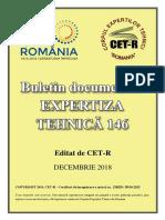 Buletin doc. Expertiza tehnica nr.  146 decembrie 2018.pdf