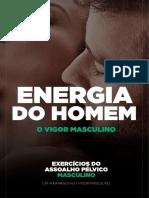 eBook Energia Do Homem Redu