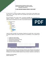 DISEÑO+DE+UNA+GEODATABASE+DESDE+VISIO+2007