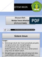 Sistem Imun Nindya
