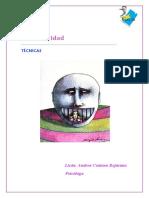 ASERTIVIDAD TÉCNICAS
