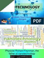 Advantages and Disadvantages of Nanotechnology