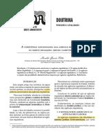 Agências Competencia Sancionatária- Heraldo Vitta