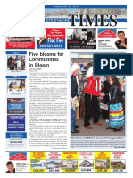 February 22, 2019 Strathmore Times