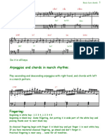 Basic Jazz Chords 2