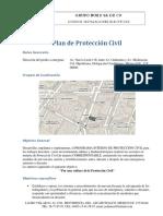 05 - Plan de Proteccion Civil - Rev-c