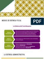 MEDIOS DE DEFENSA FISCAL.pptx
