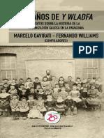 150 Años Wldafa ISBN Indice Intro y Autores