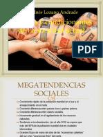 CARACTERÍSTICAS DE LA SOCIEDAD ACTUAL