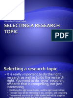3 & 4 Selecting a Research Topic.pptx