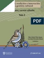 Diversidad, tradición e innovación patrimonio y servicios culturales.pdf