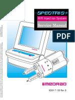 MedRad Spectris Service Manual