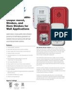 L-Series Horns Strobes HornStorbes Wall.pdf