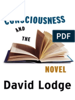 Lodge, David - Consciousness and the Novel (Secker & Warburg, 2002)