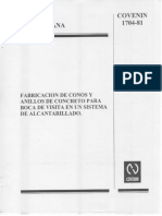 0351-94 Aditivos Quim Util Concrt Metod de Ensay