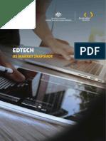 Education Technology - US Market Snapshot