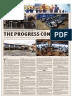 WDT Progress Edition 2019
