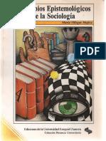 Principios Epistemológicos de la Sociología. Cap I.pdf