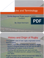 Rugbybasicrulesandterminology 110929202253 Phpapp02 (1)