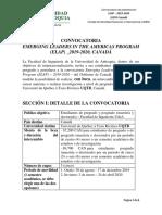 Convocatoria-Becas PFLA Gobierno Canadá 2019-2020Def