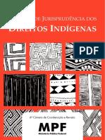 Manual de Jurisprudência Dos Direitos Indígenas