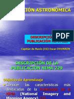 Descripción de La Publicación 229